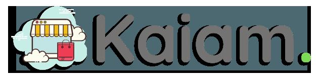 Kaiam main Logo